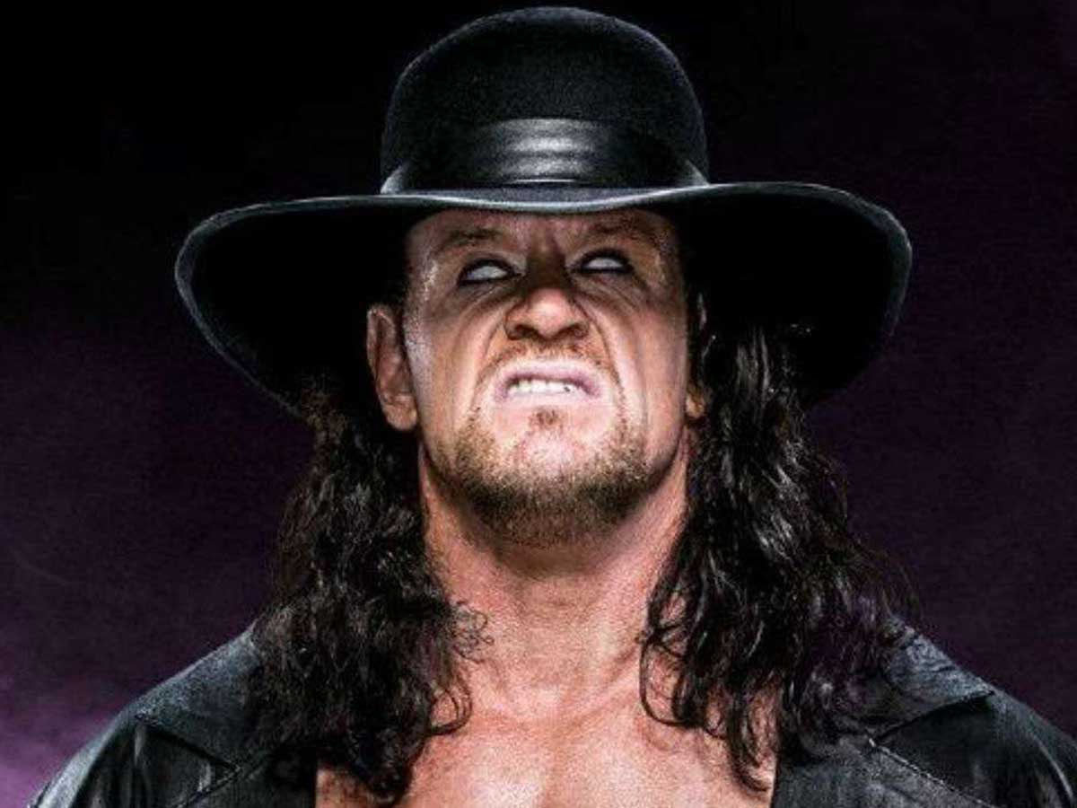 Nothing left for me to conquer: The Undertaker announces retirement