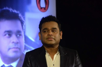 AR Rahman: 'There a whole gang working against me' in Bollywood