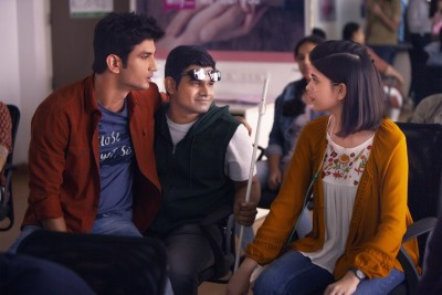 Sushant's 'Dil Bechara' tops OTT viewership on smartphones: BARC-Nielsen report
