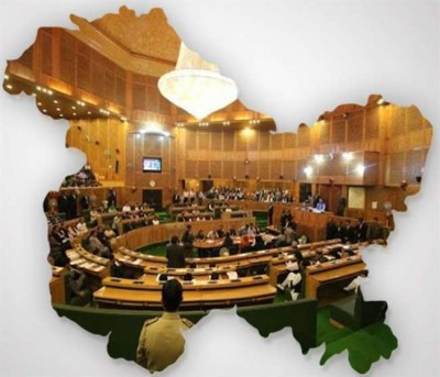 Has Cong turned lukewarm to 'Art 370' in Gupkar Declaration?