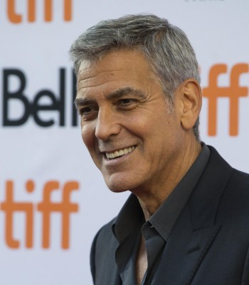 George Clooney's new film 'felt so similar' to pandemic crisis: Writer