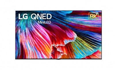 LG unveils new 'QNED Mini LED' TVs ahead of CES 2021