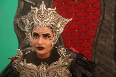 Pavitra Punia 'overwhelmed' to be back on 'Baalveer Returns' post 'Bigg Boss' sojourn
